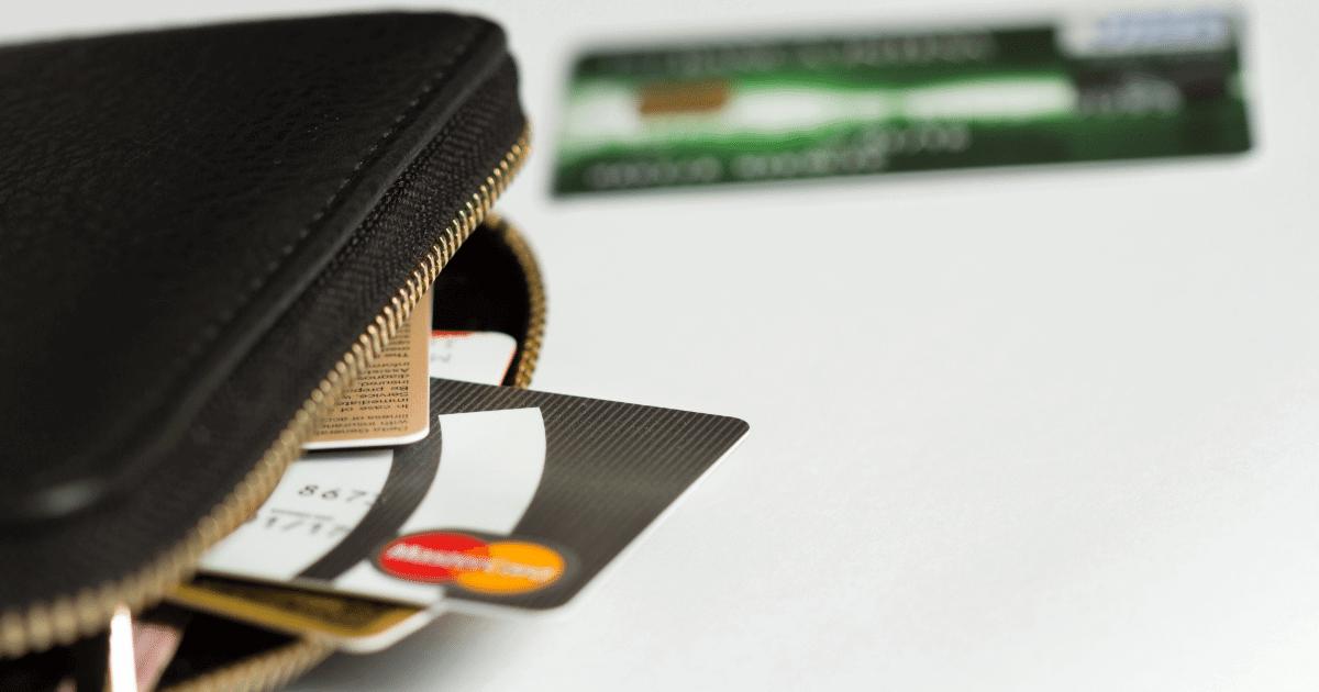 任意整理後のクレジットカード利用